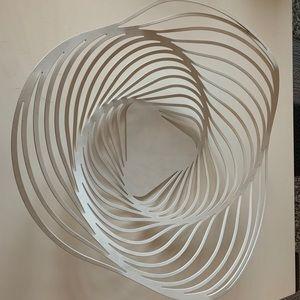 Alessi Trinity Centerpiece
